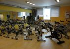 Indoor Cycling Kurs