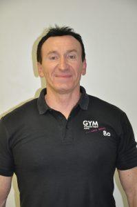 Jürgen Inhaber Dipl.Trainer