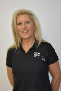 Nicole Dipl.Trainerin Kurse